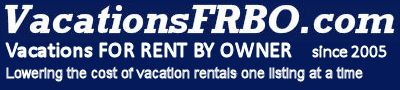 VacationsFRBO.com - Vacations For Rent By Owner, Holiday Rentals, Home Exchange, Vacation Home Sales