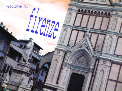 Florence vacation rentals Property ID 14537