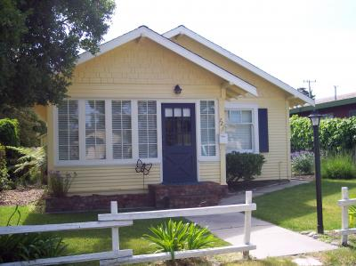 VacationsFRBO Pacific Grove Vacation Rentals Property ID 14553 Pacific Grove Rental