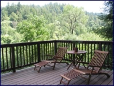 VacationsFRBO Russian River Vacation Rentals Property ID 14557 The Beach House
