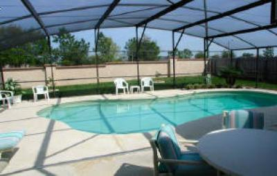 VacationsFRBO Kissimmee Vacation Rentals Property ID 14573 Villa Sunshine