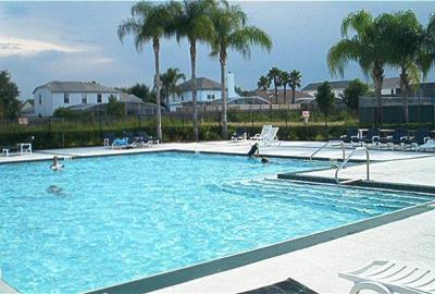 VacationsFRBO Orlando Vacation Rentals Property ID 14584 Grand Palms - Magic At The Palms