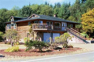 VacationsFRBO Cape Meares Vacation Rentals Property ID 14604 Cape Meares Rental