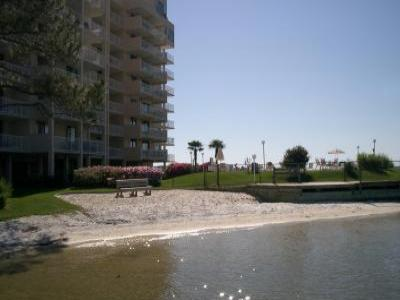 VacationsFRBO Gulf Shores Vacation Rentals Property ID 14605 Compass Point Condominium