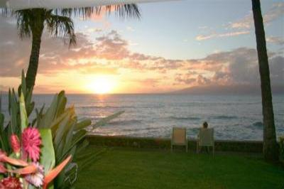 VacationsFRBO Honokowai Vacation Rentals Property ID 14606 Sunset Central