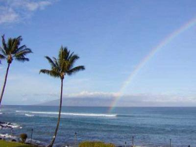 VacationsFRBO Kahana Vacation Rentals Property ID 14607 Castaway Condo 202