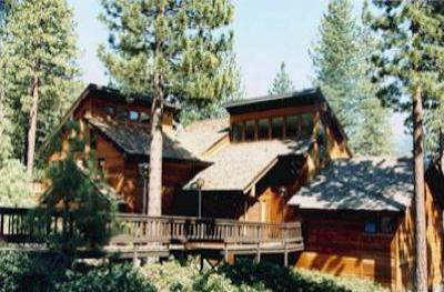 VacationsFRBO Incline Village Vacation Rentals Property ID 14623 Tahoe Golf Course Home