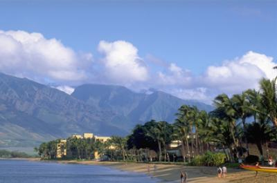 Kihei vacation rentals Property ID 14625