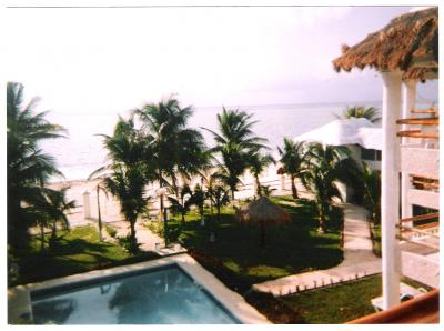 VacationsFRBO Puerto Morelos Vacation Rentals Property ID 14632 Puerto Morelos Rental