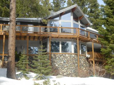 VacationsFRBO Tahoe Donner Vacation Rentals Property ID 14636 Tahoe Donner Rental