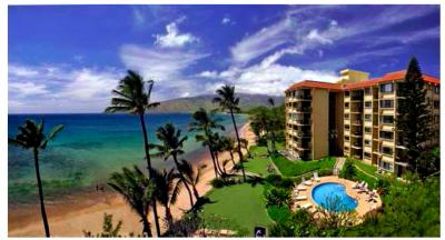 Kihei vacation rentals Property ID 14650