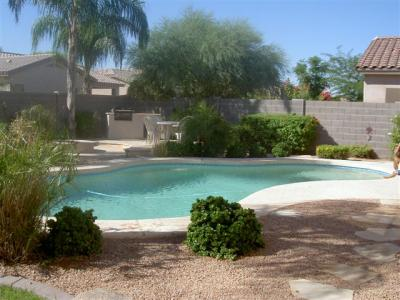 VacationsFRBO Chandler Vacation Rentals Property ID 14835 Chandler Home with Pool