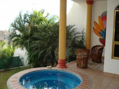 VacationsFRBO La Cruz de Huanacaxtle Vacation Rentals Property ID 14857 Casita Bonita