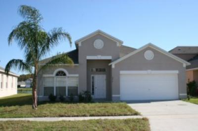 Kissimmee vacation rentals Property ID 14944