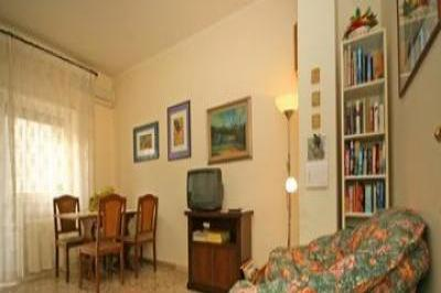 VacationsFRBO Rome Vacation Rentals Property ID 15068 Itaca