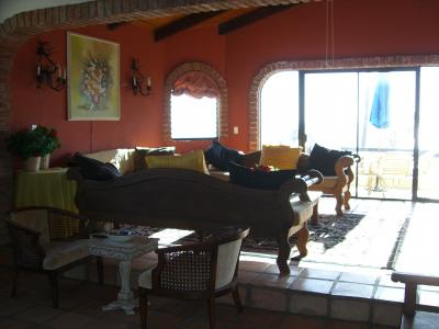 VacationsFRBO Las Gaviotas Vacation Rentals Property ID 15129 Las Gaviotas in blue