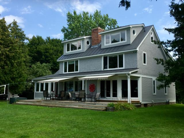 VacationsFRBO South Hero Vacation Rentals Property ID 15138 Spectacular Lake Champlain Retreat