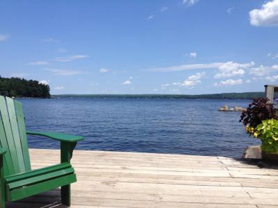 VacationsFRBO Sebago Lake Vacation Rentals Property ID 15213 Sebago Lake Rental