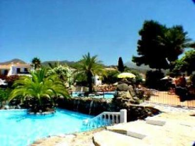 VacationsFRBO Andalucia Vacation Rentals Property ID 15346 Andalucia Rental