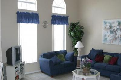 VacationsFRBO Kissimmee Vacation Rentals Property ID 15406 Kissimmee Rental