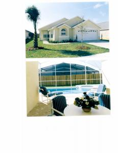 VacationsFRBO Kissimmee Vacation Rentals Property ID 15457 Kissimmee Rental