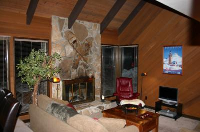 Sunriver vacation rentals Property ID 15474