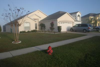 VacationsFRBO Kissimmee Vacation Rentals Property ID 15501 Peppermill Circle