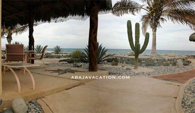 VacationsFRBO Los Barriles Vacation Rentals Property ID 15523 Casa de Dos Mas