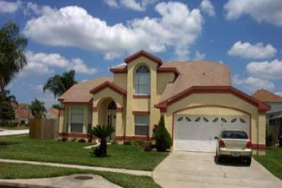 VacationsFRBO Kissimmee Vacation Rentals Property ID 15554 disneyworld area rental
