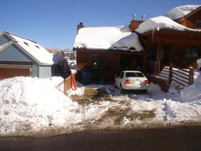 VacationsFRBO Park City Vacation Rentals Property ID 15560 Park City Rental
