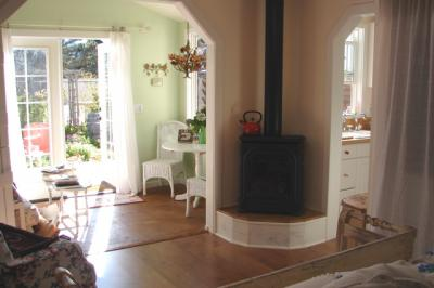 VacationsFRBO Baywood Park Vacation Rentals Property ID 15581 Baywood Cottage