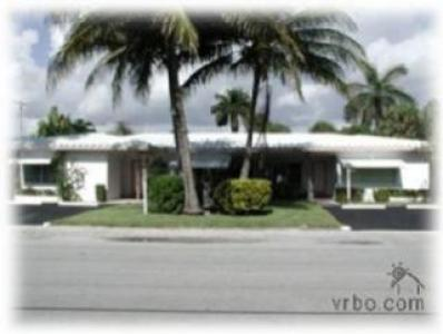 VacationsFRBO Fort Lauderdale Vacation Rentals Property ID 15583 Fort Lauderdale Rental