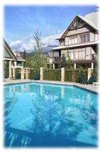 Whistler vacation rentals Property ID 15596