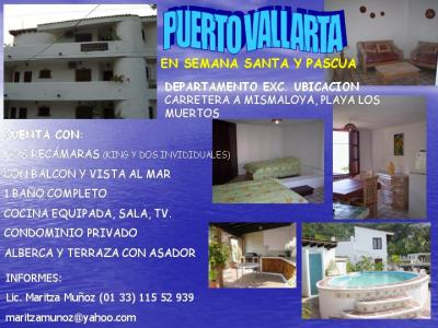 VacationsFRBO Puerto Vallarta Vacation Rentals Property ID 15652 Puerto Vallarta Rental