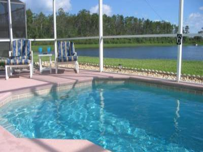 VacationsFRBO Kissimmee Vacation Rentals Property ID 15705 LAKESIDE VILLA