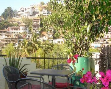 VacationsFRBO Puerto Vallarta Vacation Rentals Property ID 15728 Casa Altamira