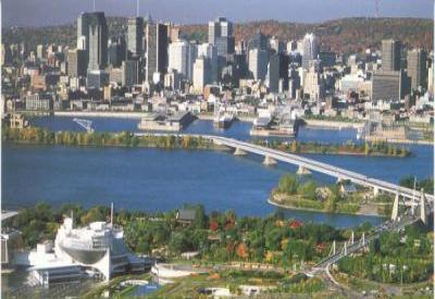 VacationsFRBO Montreal Vacation Rentals Property ID 15740 CAN Reservations ® ~ Since 1984 !