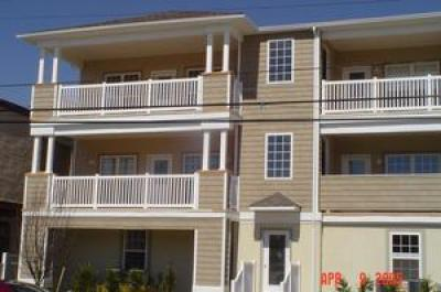 VacationsFRBO Wildwood Vacation Rentals Property ID 15748 Wildwood Time Again