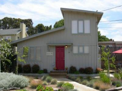 VacationsFRBO Monterey Bay Vacation Rentals Property ID 15752 Seaside Guest House