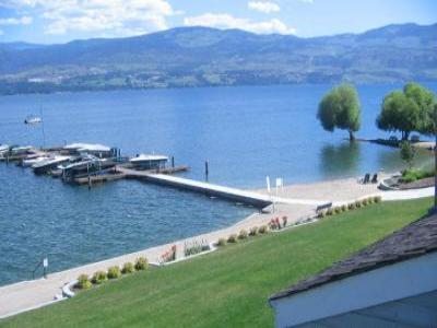 VacationsFRBO Kelowna Vacation Rentals Property ID 15789 Kelowna  summer rental