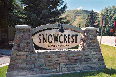 VacationsFRBO Park City Vacation Rentals Property ID 15831 Snowcrest