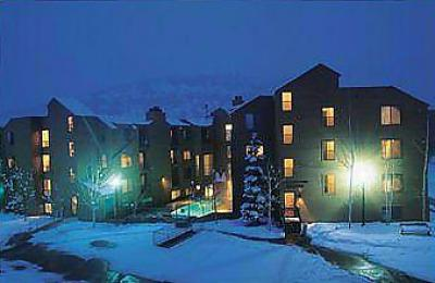 VacationsFRBO Park City Vacation Rentals Property ID 15856 Park City Rental