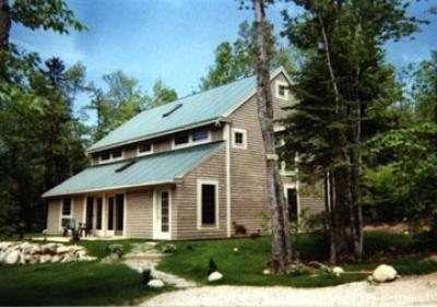 VacationsFRBO Blue Hill Vacation Rentals Property ID 15860 Evergreen