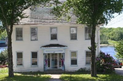 VacationsFRBO Bucksport Vacation Rentals Property ID 15909 Knox View House