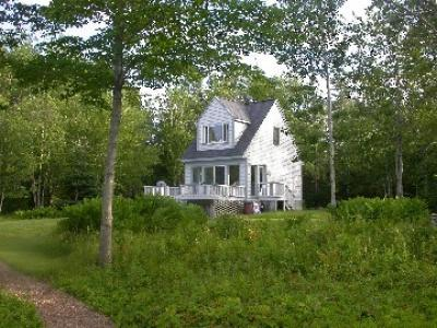 VacationsFRBO Brooklin Vacation Rentals Property ID 15970 Nelson