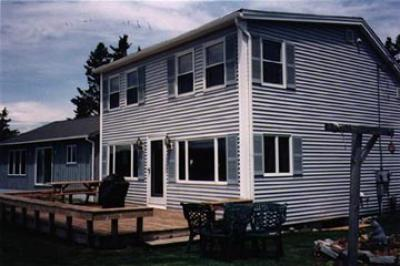 VacationsFRBO Bass Harbor Vacation Rentals Property ID 15973 Ocean Breeze