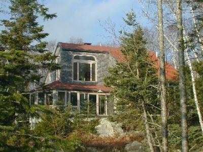 VacationsFRBO Brooklin Vacation Rentals Property ID 15981 Randall
