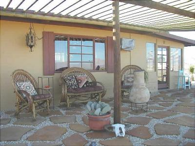 VacationsFRBO Joshua Tree Vacation Rentals Property ID 16023 Godwin Ranch