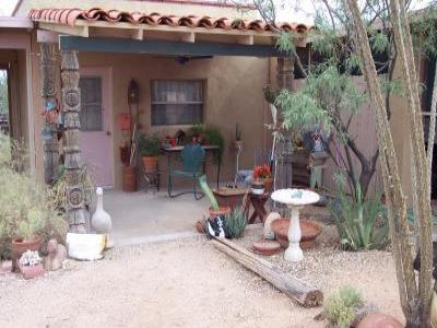 Tucson vacation rentals Property ID 16068