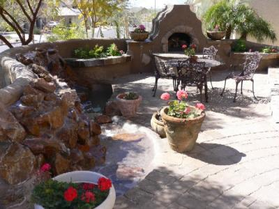VacationsFRBO Phoenix Vacation Rentals Property ID 16080 Kobey`s Cozy Desert Oasis